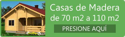 Casas de madera baratas precios ofertas daype for Precio construir casa 120 metros