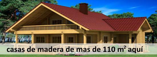 Casas prefabricadas madera precios casas de madera baratas - Bungalows de madera prefabricadas precios ...