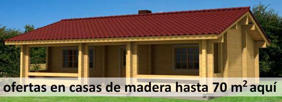Casas de madera modelos precios y ofertas - Ver casas de madera ...