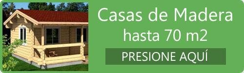 Casas De Madera Hasta 70 M2