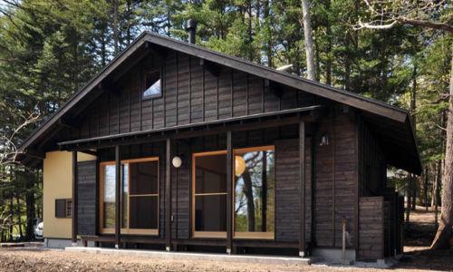 Casas de madera modelo castilla daype - Casas de madera precios y modelos ...