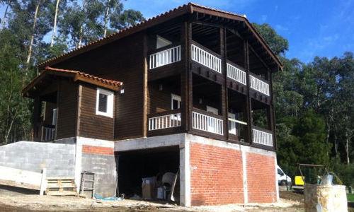 Casas de madera econ micas google - Casa madera economica ...