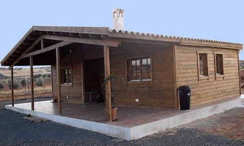 Casas de madera modelo kristy i daype - Casas de madera en portugal ...