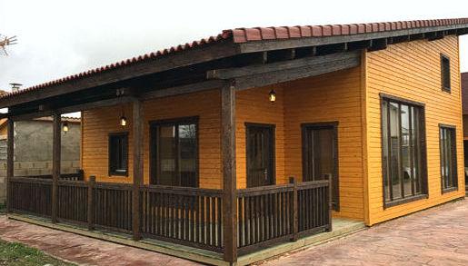Casas tenerife precios top chalet en primera lnea del mar - Casas de madera tenerife precios ...