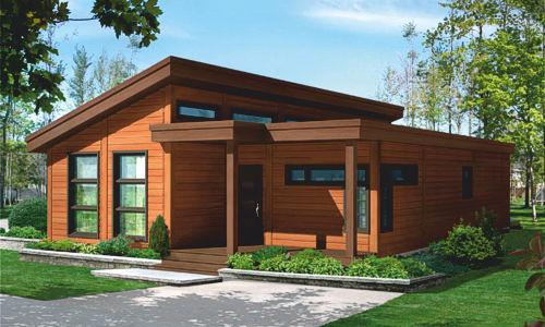 Casas de madera modelo mexico daype - Casas de madera en alcorcon ...