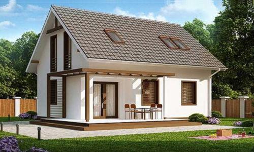 Casas de madera mas de 110 m2 modelos y precios daype for Casas industrializadas precios y modelos