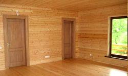 Casas de madera modelo riopas daype - Maderas daype ...