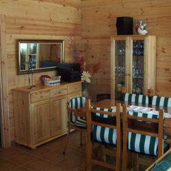 Casas de madera modelo tarrega daype - Maderas daype ...