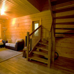 Casas de madera modelo torrevieja daype - Maderas daype ...