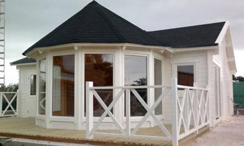 Casas de madera baratas precios ofertas daype for Casas baratas en sevilla y provincia