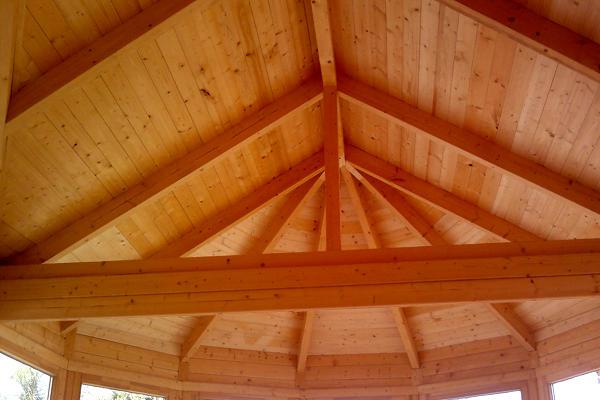 Casas de madera modelo vitoria i daype - Maderas daype ...