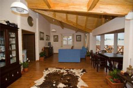 Casas de madera modelo zaragoza daype - Casas de madera zaragoza ...