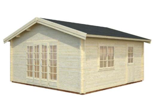 Casetas de jard n y garajes modelos y precios daype - Ofertas casetas de jardin ...