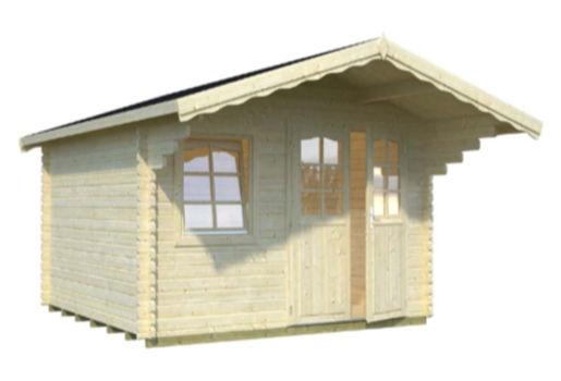 Casetas de jard n y garajes modelos y precios daype for Ofertas casetas jardin