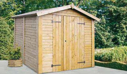 Casas prefabricadas madera casetas de maderas baratas - Casetas prefabricadas para jardin ...