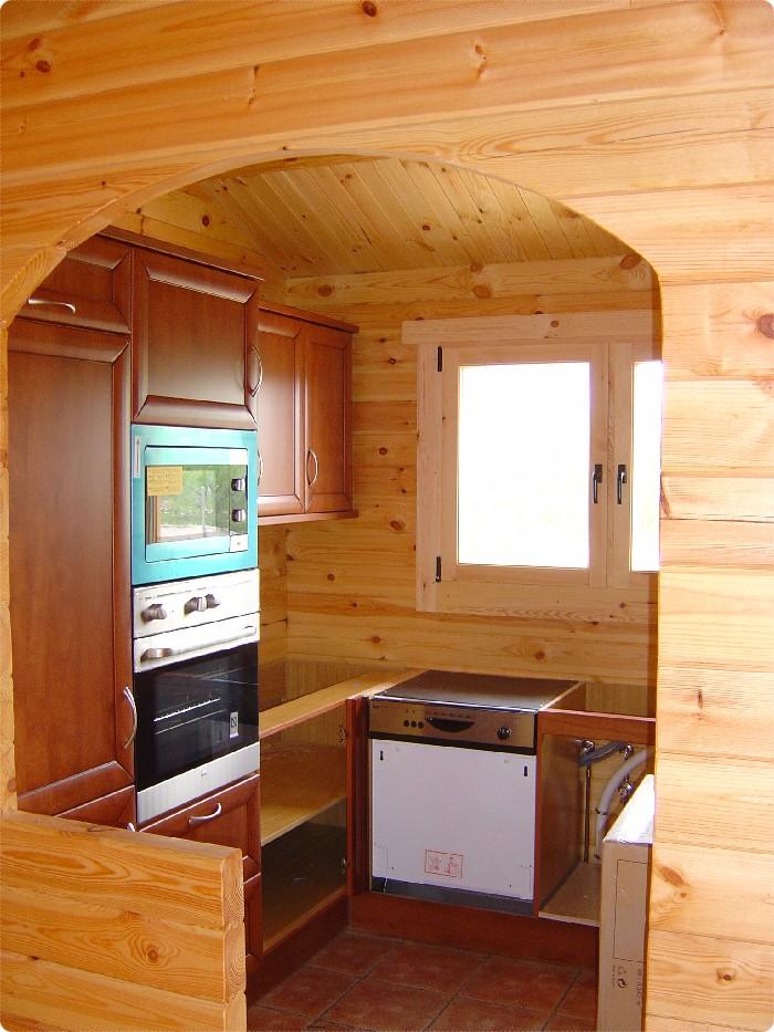 Proceso de montaje de interiores daype for Tejados interiores de madera